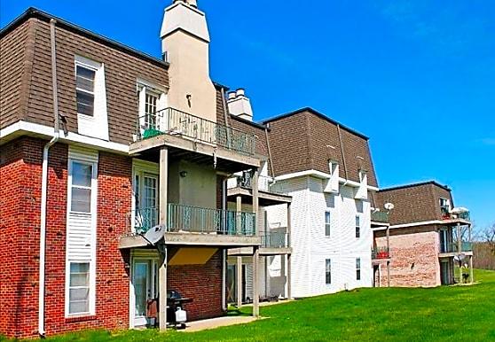 Beacon Hill, Omaha, NE