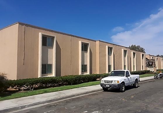 Bay Inn Apartments, San Diego, CA