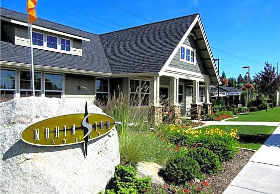 North Star Lodge, Spokane, WA