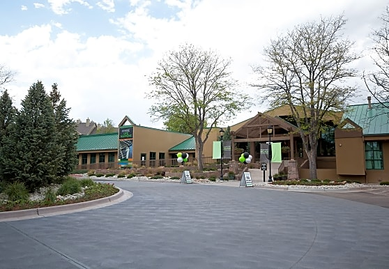 Ashford Belmar, Lakewood, CO