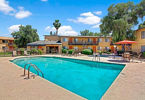 The Enclave, Tucson, AZ