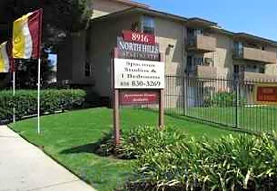 North Hills - Willis, Panorama City, CA