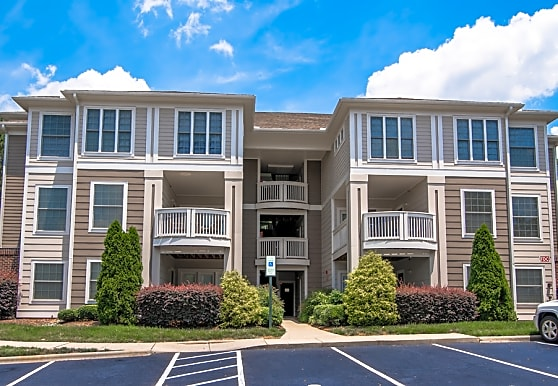 Concord Apartment Homes, Raleigh, NC