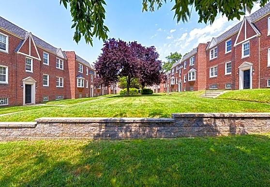Canterbury Apartments, Philadelphia, PA