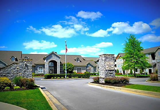 Chandler Park Apartments, Bowling Green, KY