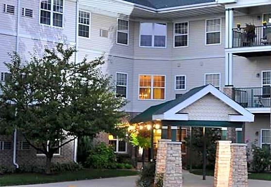 Lexington Village Senior Apartments, Milwaukee, WI