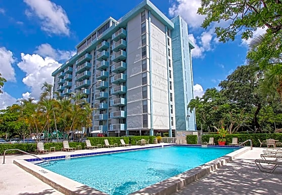 Forest Place, North Miami, FL