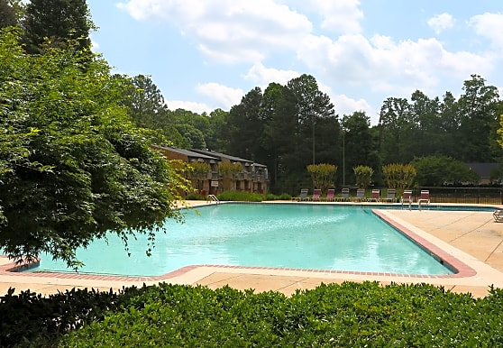 The Village at Kensington, Decatur, GA