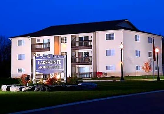 Lakepointe Apartments, Brewerton, NY