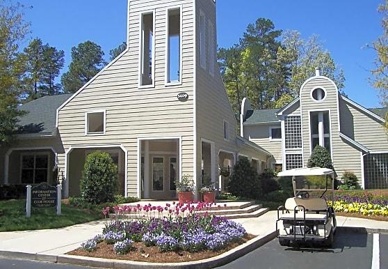 Lexington Farms Apartment Homes, Raleigh, NC