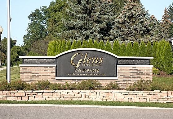 Glens Of Northville, Northville, MI