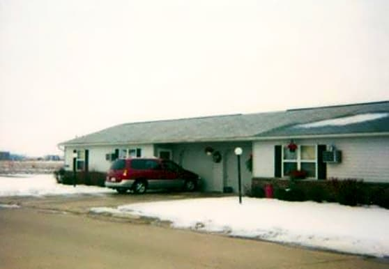 Lutz Road Villas I, II & III, Archbold, OH