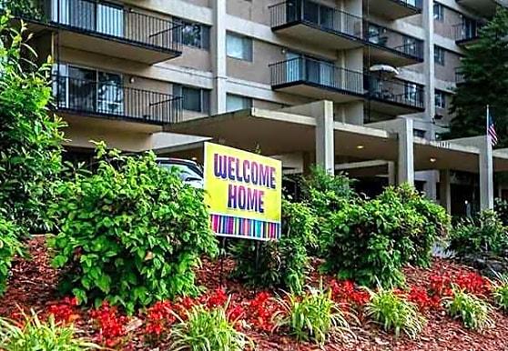 Central Garden Apartments, Memphis, TN