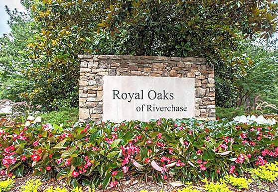 Royal Oaks Of Riverchase, Hoover, AL