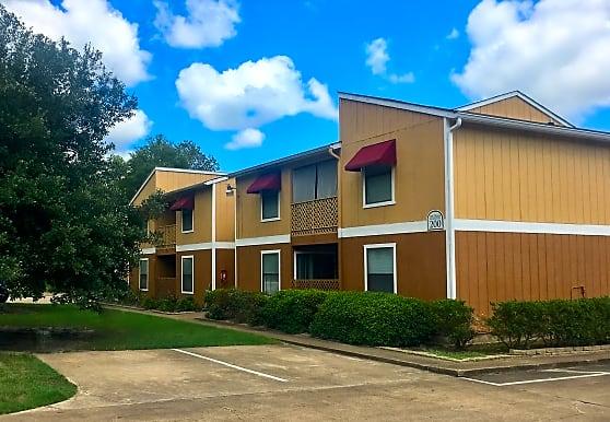 The Trails Apartments, Lufkin, TX