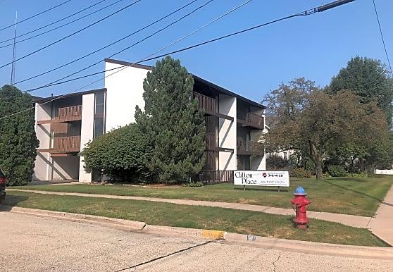 Clifton Place Apartments, Morton, IL