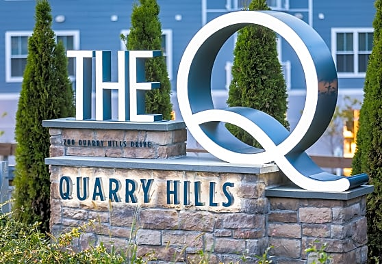 The Q, Quincy, MA