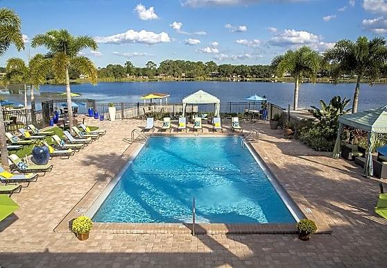 Amber Lakes, Winter Park, FL