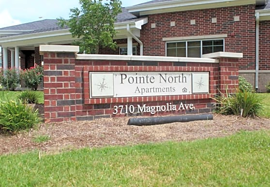 Pointe North Apartments, Beaumont, TX