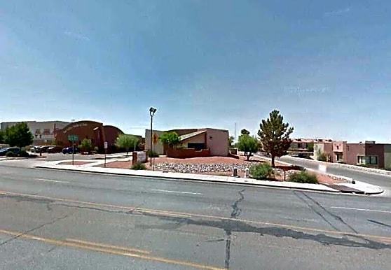 Meadowbrook Townhomes, El Paso, TX