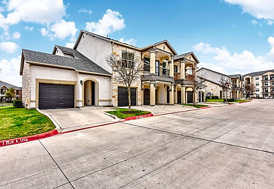Century Stone Hill North, Pflugerville, TX