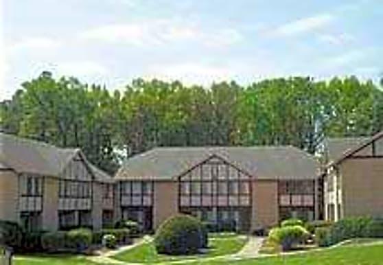 English Oaks, Clarkston, GA