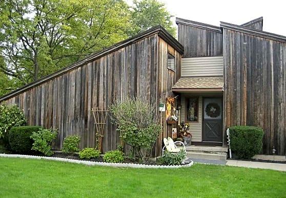 Viking Apartments And Townhomes, Brockport, NY