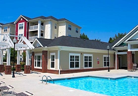South Oak Crossing Apartments, Charlotte, NC