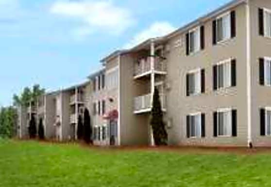 Grissom Estates, Cicero, IN