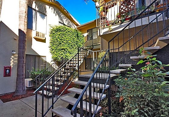 North Park Properties, San Diego, CA