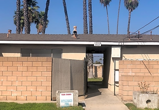 Park Elliot, La Puente, CA