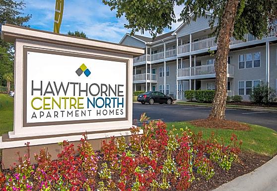 Hawthorne Centre North, Wilmington, NC