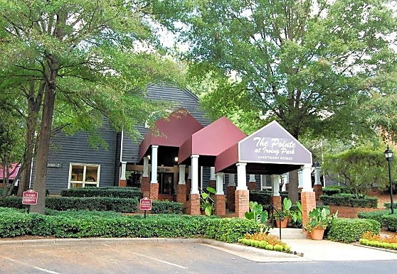 The Pointe at Irving Park, Greensboro, NC