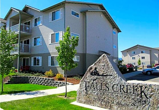 Falls Creek Apartments, Coeur D Alene, ID