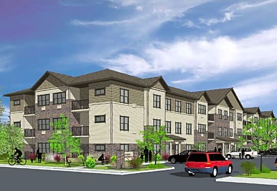 White Pine Apartments - Cloquet, MN 55720
