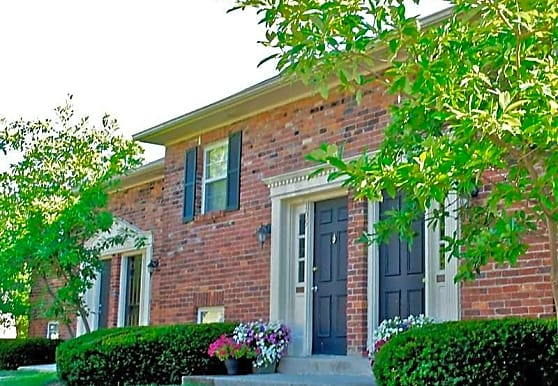 Richmond Commons, Lexington, KY