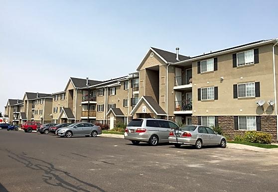 Legacy Village Apartments, Logan, UT