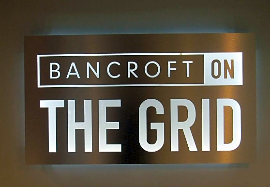 Bancroft On The Grid, Worcester, MA