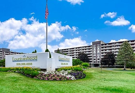 Fountainhead Apartments, Westborough, MA