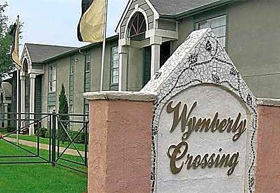 Wymberly Crossing, Grand Prairie, TX