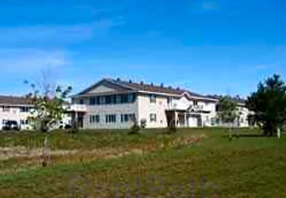 Gateway Ridge Apartments, Eau Claire, WI