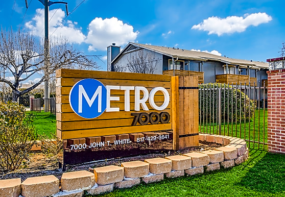 Metro7000, Fort Worth, TX
