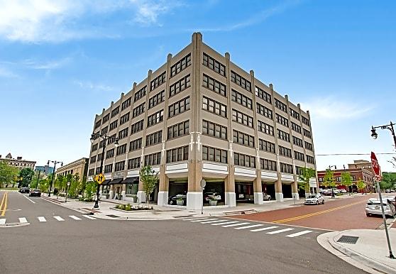 The Lofts, Grand Rapids, MI