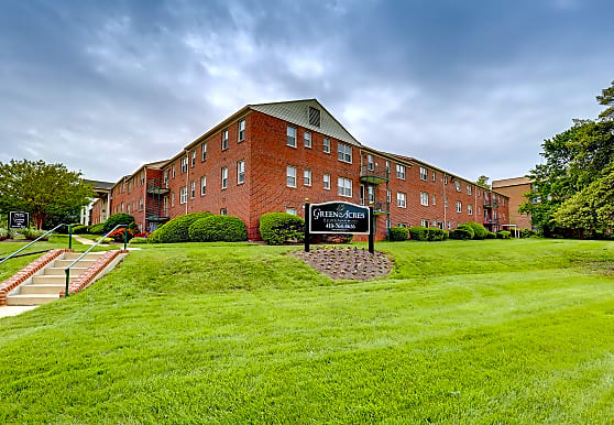 Green Acres Apartments, Baltimore, MD