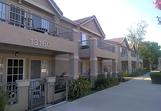 Seasons Senior Apartments Chino Ca 91710