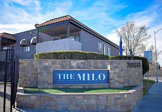 The Milo, Las Vegas, NV