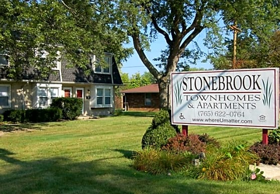 Stonebrook Townhome and Apartments, Anderson, IN
