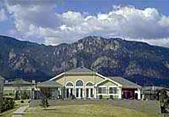 The Meadows At Cheyenne Mountain, Colorado Springs, CO