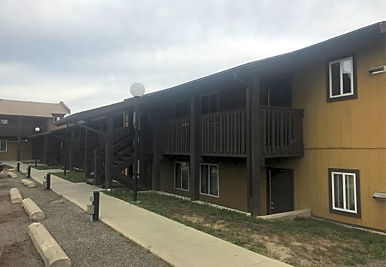 Tower Hill Apartments, Helena, MT