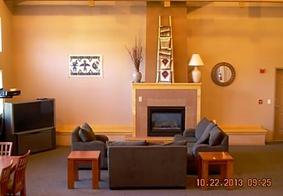 Canyon Village Apartments, Los Alamos, NM